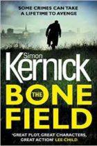 Simon Kernick on Writing a Series (16 Books Later!)