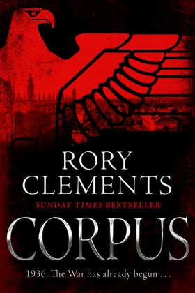 Rory Clements: The Seconds Before Sleep