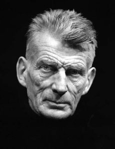 Samuel Beckett And Foxrock Writing Ie