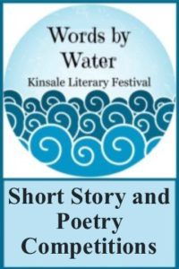 Competition: Words by Water, Kinsale Literary Festival