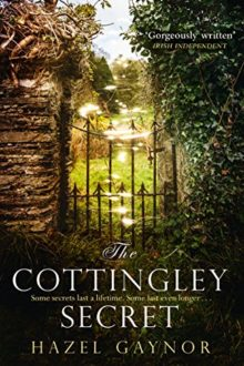 Perhaps New Spirit Is Rising Among Us >> The Rise Of Up Lit The Cottingley Secret By Hazel Gaynor Writing Ie