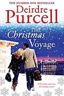 The Christmas Voyage by Deirdre Purcell
