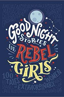 Irish bestsellers 9th december 2017 writing goodnight stories for rebel girls by francesca cavallo and elena favilli winner of blackwells book solutioingenieria Images