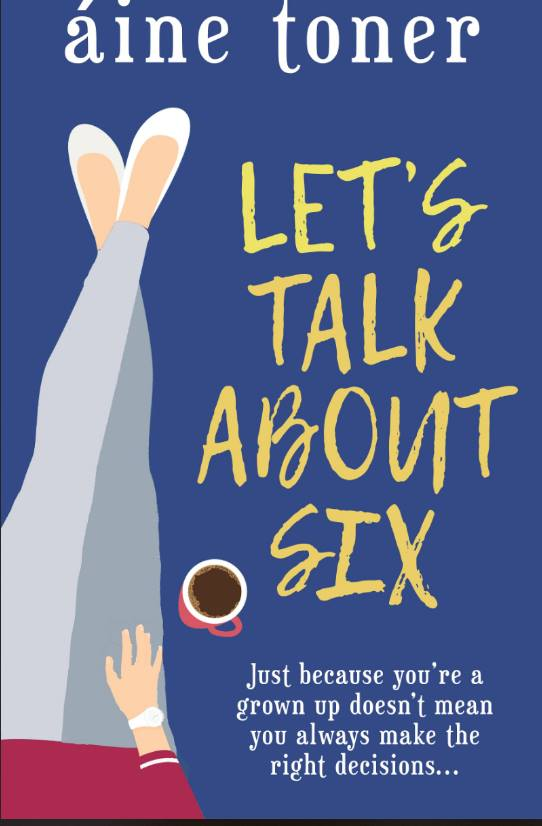 Premise Indicator Words: Let's Talk About Six By Áine Toner