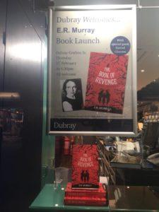 ERMurray Book of Revenge