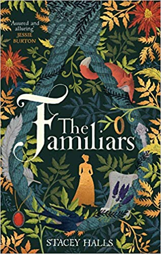 Image result for the familiars stacey halls