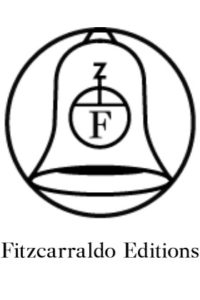 Competition: The Fitzcarraldo Editions Novel Prize