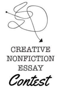 WOW! Women On Writing Creative Nonfiction Essay Competition