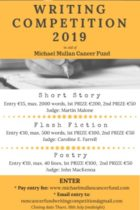 Writing Competitions | Writing ie