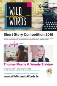 Wild Atlantic Words Short Story Competition