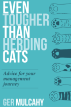 Herding Cats cover