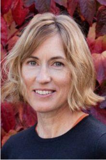 Alison Hackett