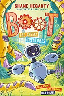 Boot Creaky Creatures
