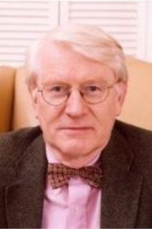 Cormac O'Malley