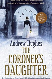 Coroner's Daughter