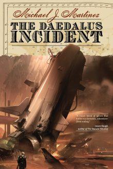 Deadelus incident