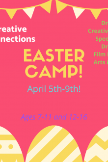 Easter camp!