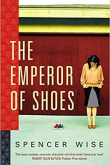 Emperor of Shoes
