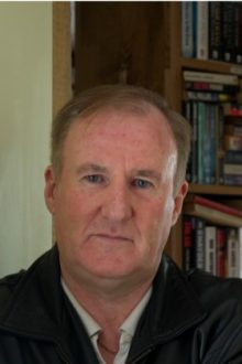 Eoghan Egan