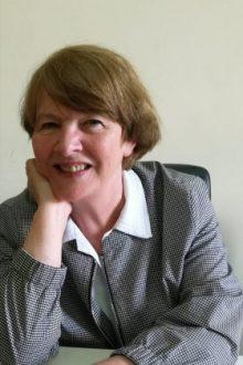 Frances Fahy