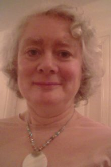 Geraldine Hoxey