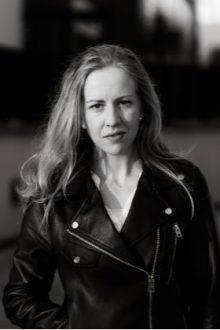 Hannah McNiven