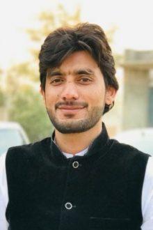 Jamshaid Chaudhary