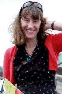 Lindsay Jane Sedgwick