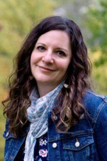 Melissa Wiesner Headshot