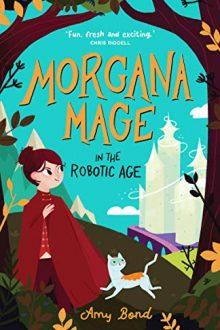 Morgana Mage
