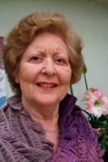 Muriel Bolger