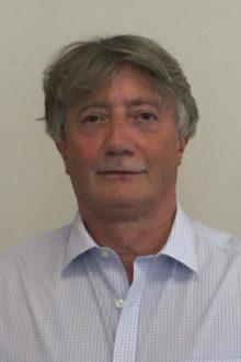 Nicholas Perry