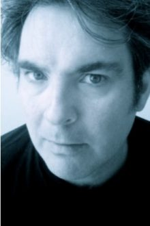 Patrick Chapman