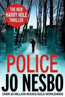 Police , Jo Nesbo