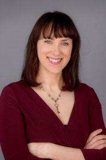 Rachel Burge