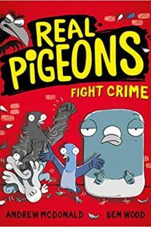 Real Pigeons