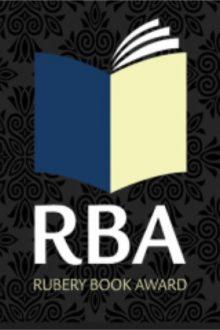 Rubery Book Award