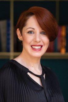 Sarah O'Keefe