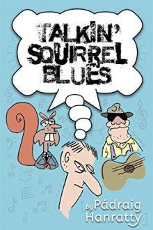 Talkin' squirrel