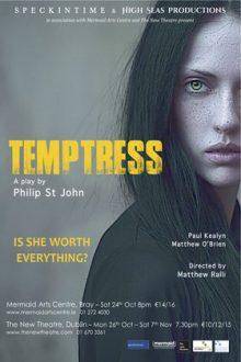 Temptress Poster small