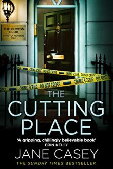 The Cutting Place-JCasey