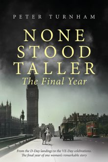 None Stood Taller The Final Year