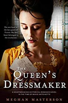 The-Queens-Dressmaker