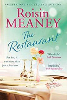 The Restaurant - Roisin Meaney