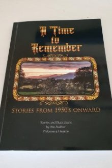 Time-to-remember