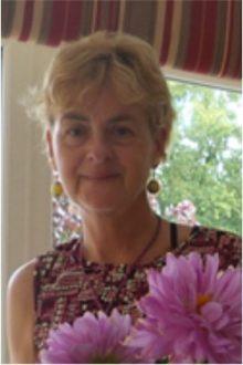 Tina Lawlor Mottram