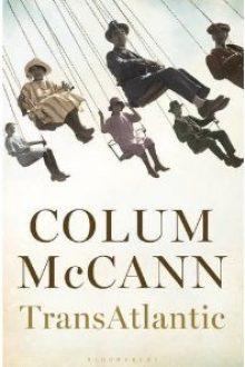 Transatlantic Colum McCann