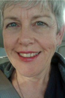 Valerie Ackroyd