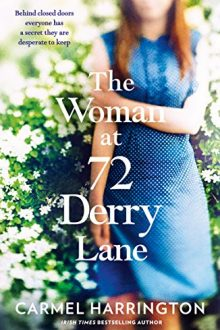 Woman at 72 Derry Lane