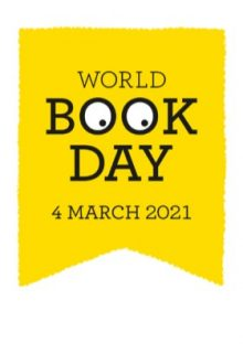 world book day 2021 - photo #4